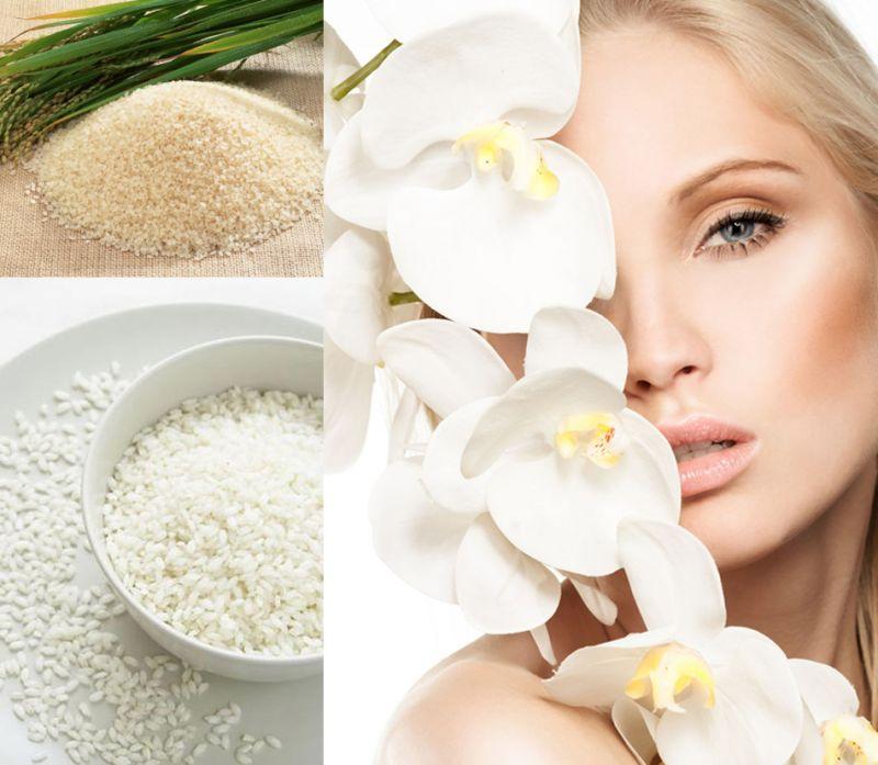 खूबसूरत त्वचा पाने के लिए करें चावल के फेस पैक का इस्तेमाल