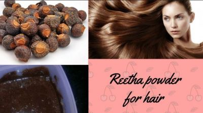बालों के लिए रीठा के इतने हैं फायदे