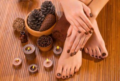 पैरों को सुंदर बनाने के लिए घर पर करें चॉकलेट पेडीक्योर