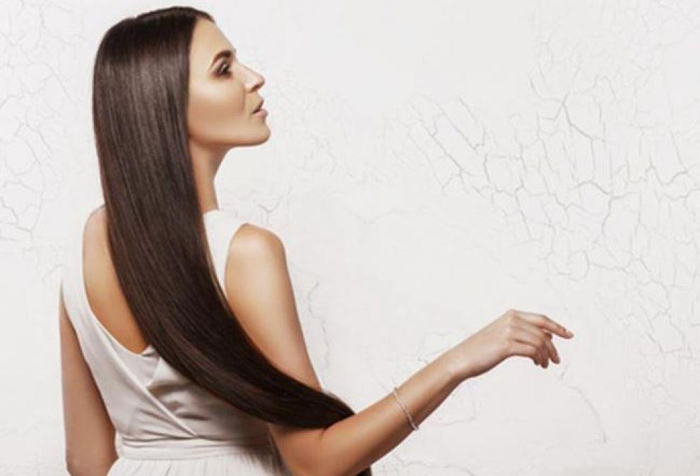 बढ़ाना चाहते हैं बाल तो गर्म तेल से करें मालिश