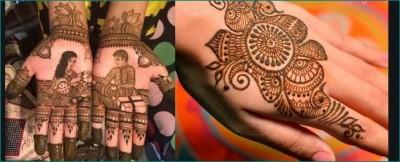 Tips to make mehndi color darker on Rakshabandhan