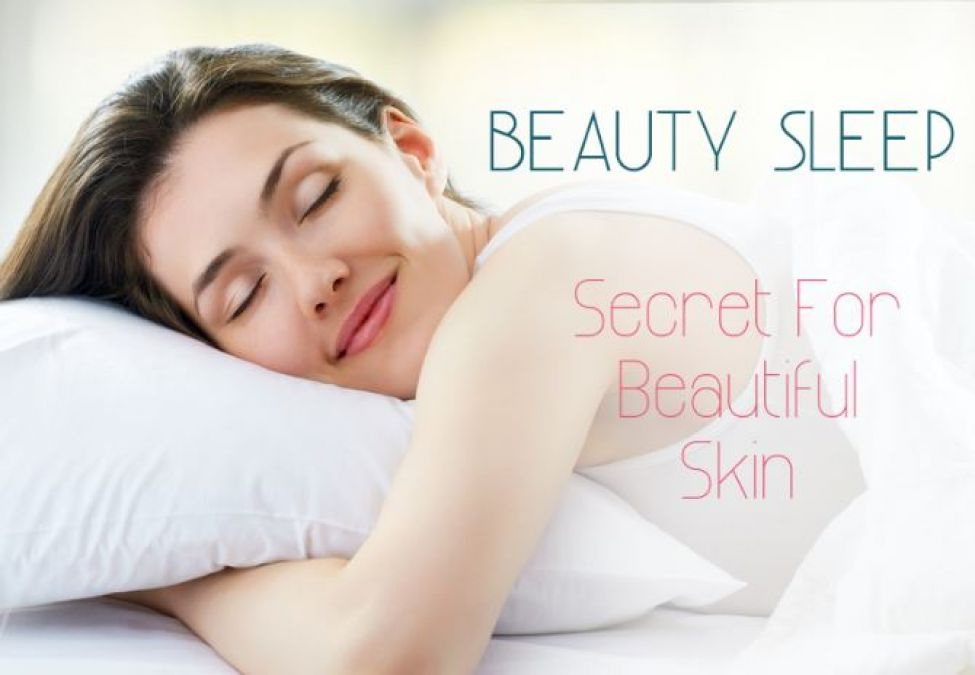 Did you know the advantages of sleeping beauty?