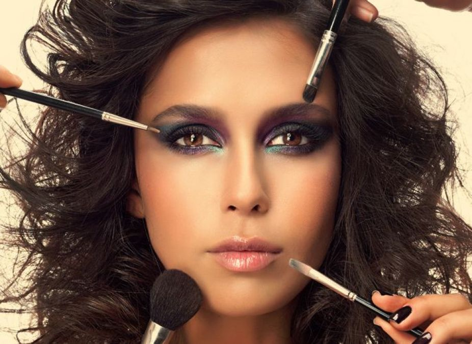 Make Up Tips for Dusky Complexion: Use these tips to get flawless skin