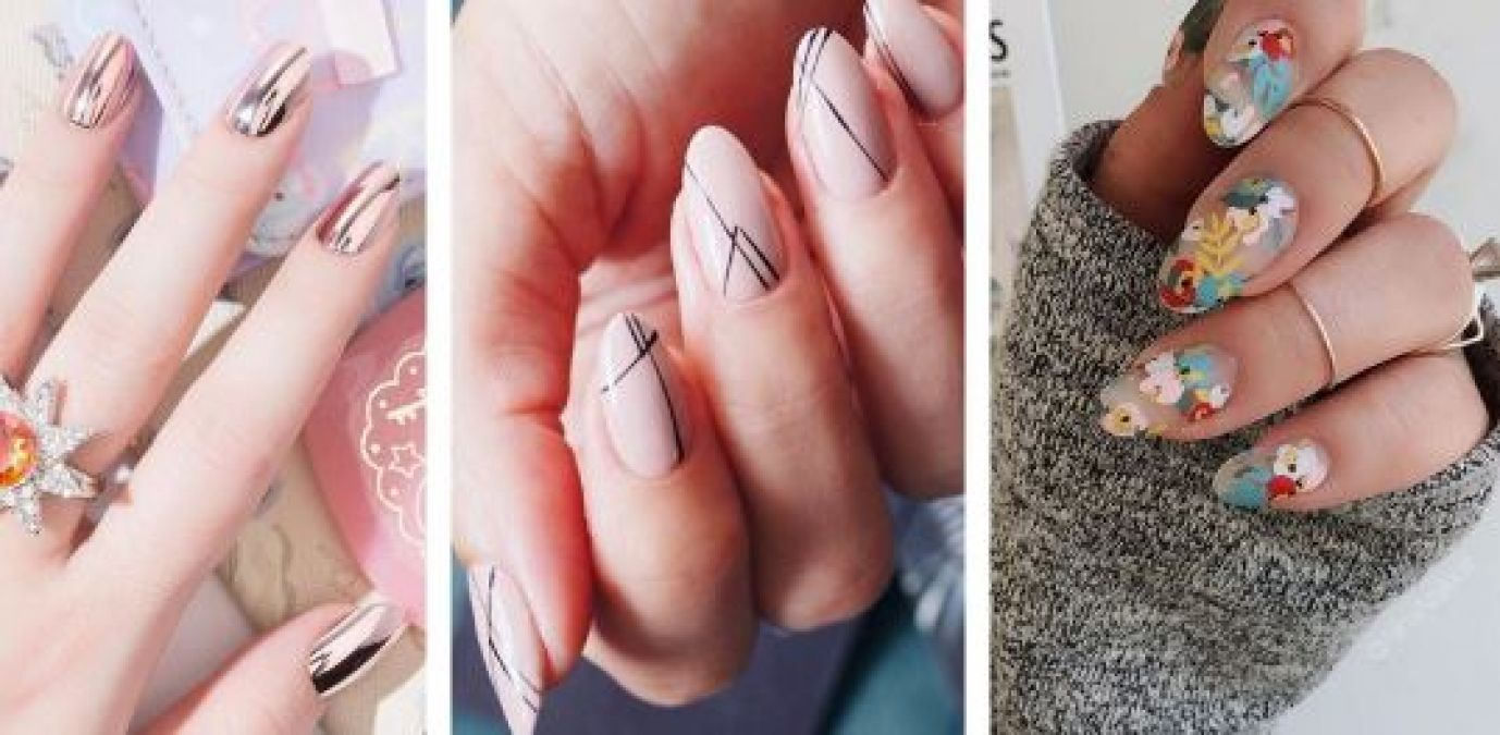 Don't Spoil your nails by doing these things