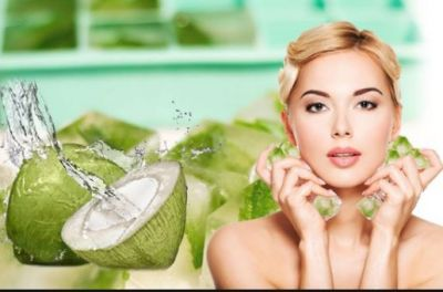 Amazing Beauty Benefits Of Coconut Water For Glowing Skin