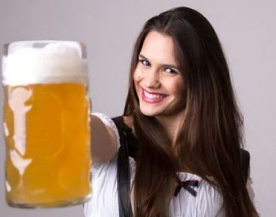 Beer benefits for skin and hair -How to use beer face packs
