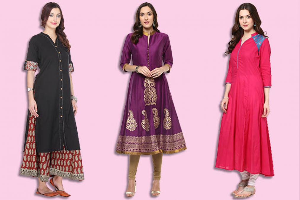 Simple Tips to Look Slim in Indian Traditional dresses