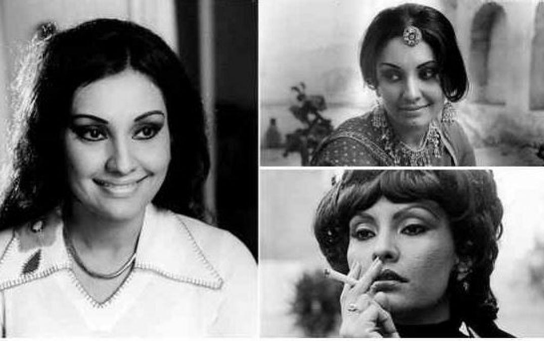 Bhumi Pednekar mourns over Vidya Sinha's demise, did such post!
