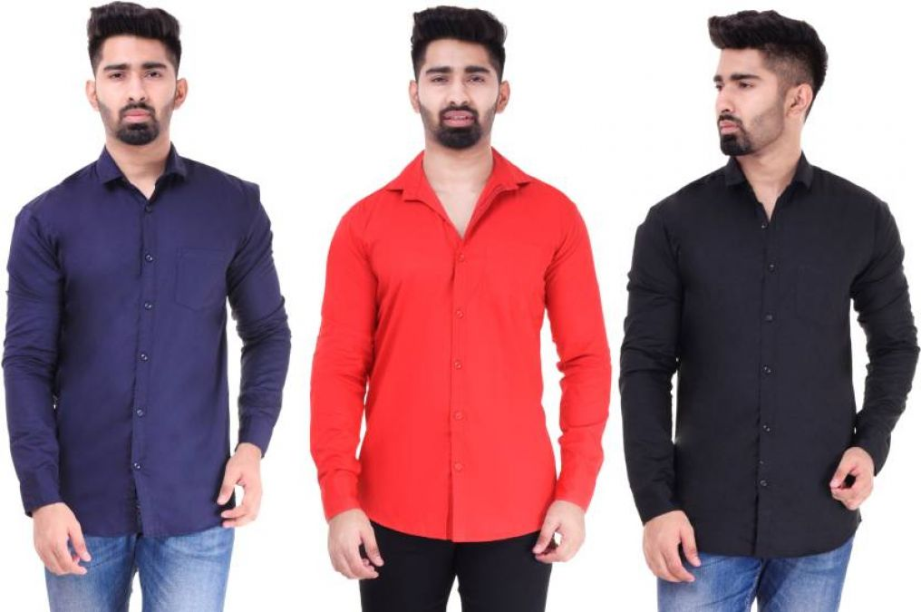 अच्छा इम्प्रैशन छोड़ना चाहते हैं तो पुरुष अपनाएं ये 3 रंग