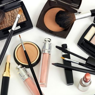 know the expiry date of the beauty products