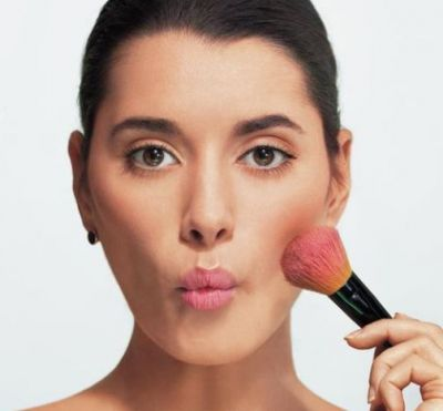 Blush Techniques: Everything You Need to Know About Blush, and How to Apply It