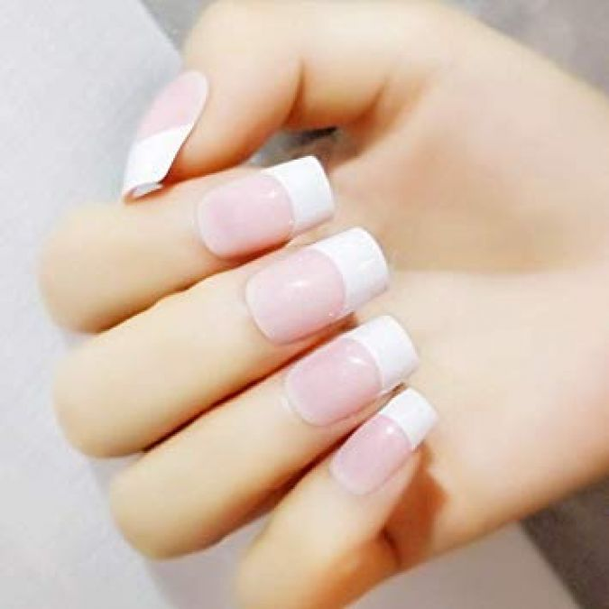 Make your nails shiny at home, Tips To Make Your Nails Shiny And Healthy