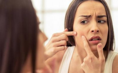 2 Natural Skin Solutions To Treat Pimples Quickly And Effectively