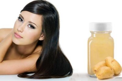 National Potato Day: Besides eating, Potato is also beneficial for hair, Learn Benefits