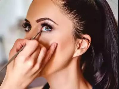 Follow these quick tips for instant makeup