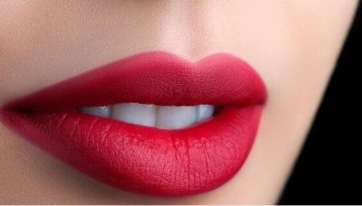 Lips are also spoiled by smoking, so follow these tips to get beautiful lips!