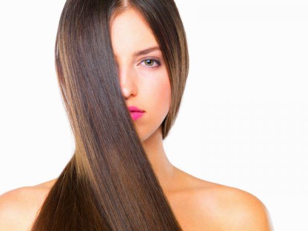 स्ट्रेट बालों के लिए फायदेमंद होता है यह हेयर मास्क