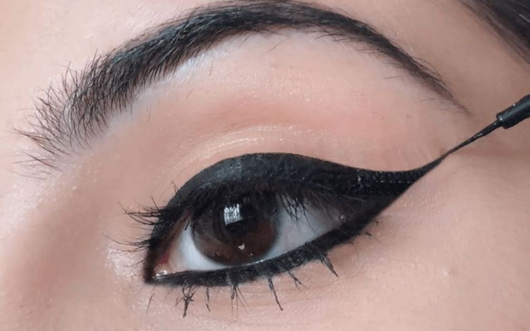 Apply mascara in this way for a beautiful look