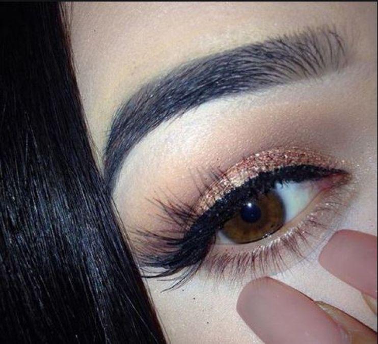 Natural Remedies To Get Beautifully Long Eyelashes