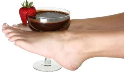 What Is a Chocolate Pedicure? How To Do Chocolate Pedicure At Home And Its Benefits