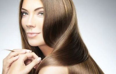 If you want to make hair shiny, mix these things with shampoo