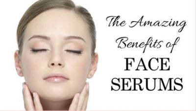 Know what are the beauty benefits of face serum
