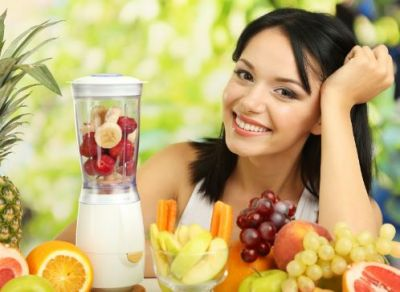 If you want to make hair beautiful, fruit will help, learn tips