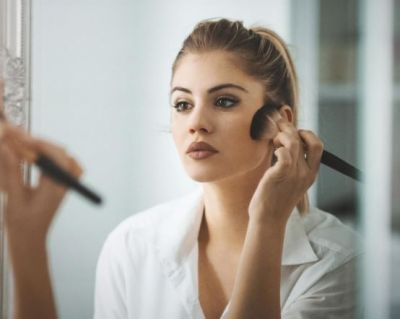 Loose powder makes makeup perfect, know the benefits
