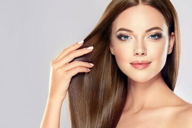 बालों को खूबसूरत बनाने के लिए करें होममेड सीरम का इस्तेमाल