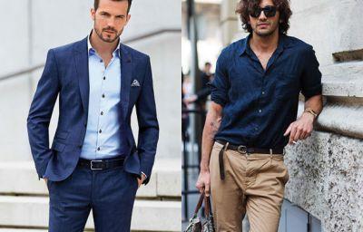 इस तरह के कपड़ों से लड़के खुद को बनाएं स्मार्ट और हैंडसम
