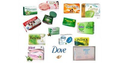त्वचा की सही देखभाल के लिए ऐसे चुनें सही साबुन