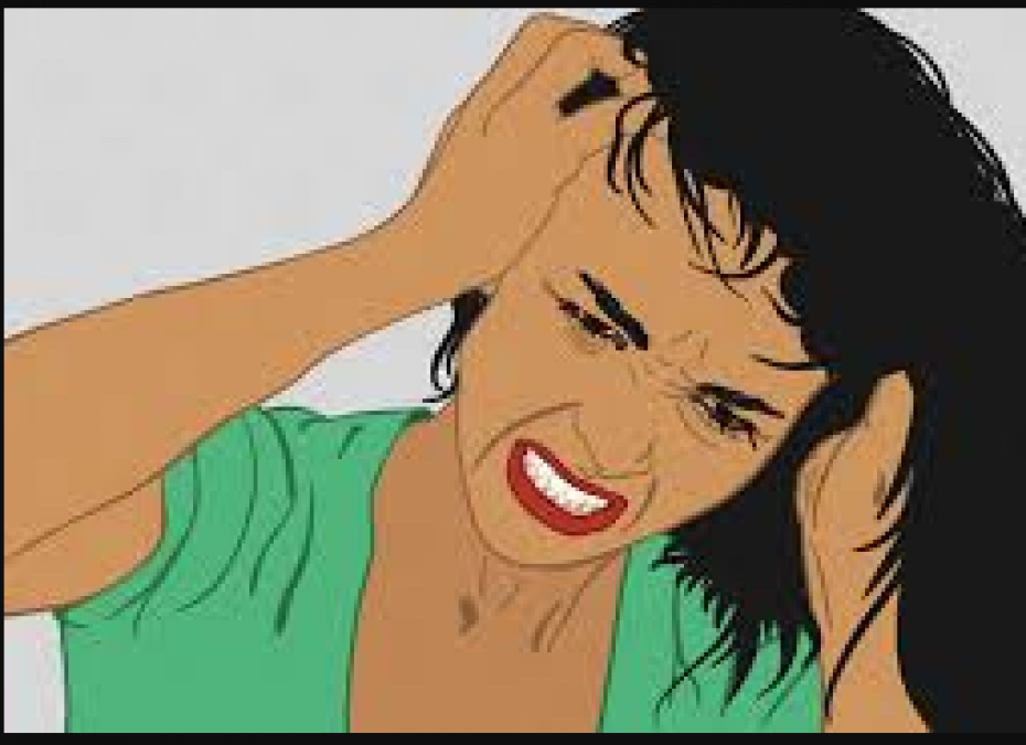 Know how to get rid of hair itching