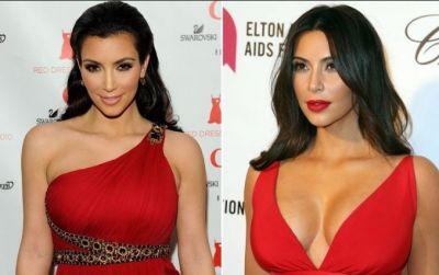 रेड ड्रेस के साथ ये लिप्स शेड्स देते हैं आपको हॉट लुक