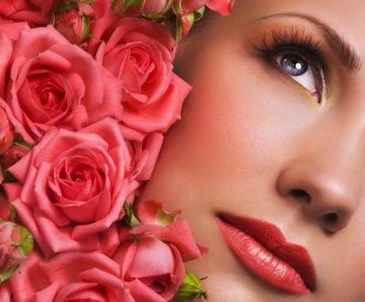 जानें वैलेंटाइन डे पर गुलाब से कैसे पाएं गुलाबी निखार