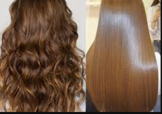 Follow these home remedies to get naturally straight hair