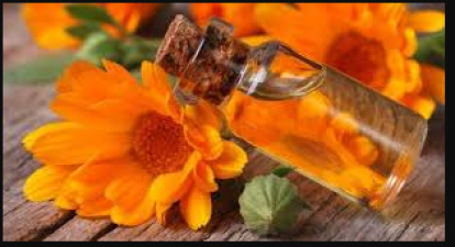 Use calendula flowers for natural treatment of skin problems, Know benefits