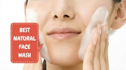 चेहरे को सुंदर और कोमल बनाये रखना है तो करें नैचरल फेसवॉश का इस्तेमाल
