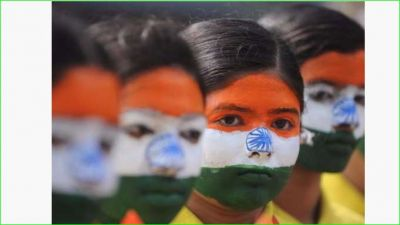 Follow these measures to remove tricolor from your face