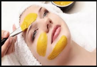 Know the benefits of home made face pack