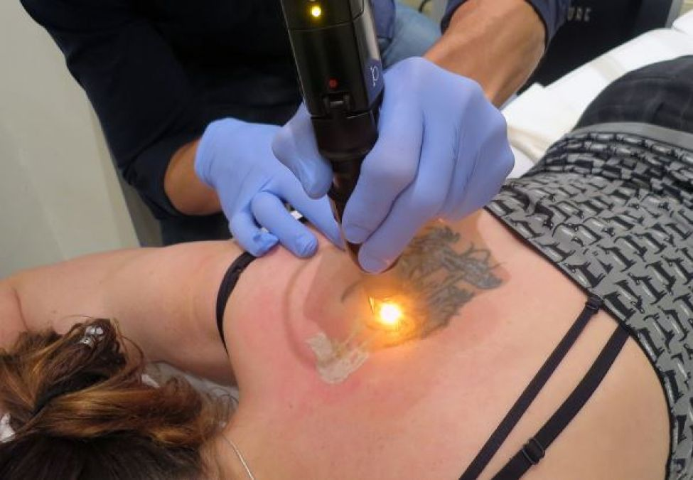 Follow These Tips To Take Care Of The Skin After Tatoo