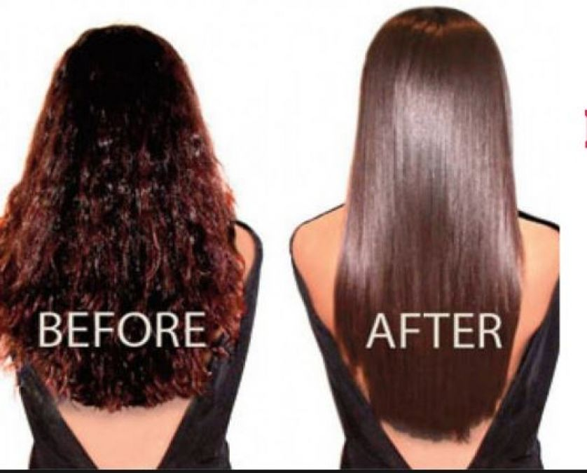 Keep in mind if you make these mistakes while straightening your hair