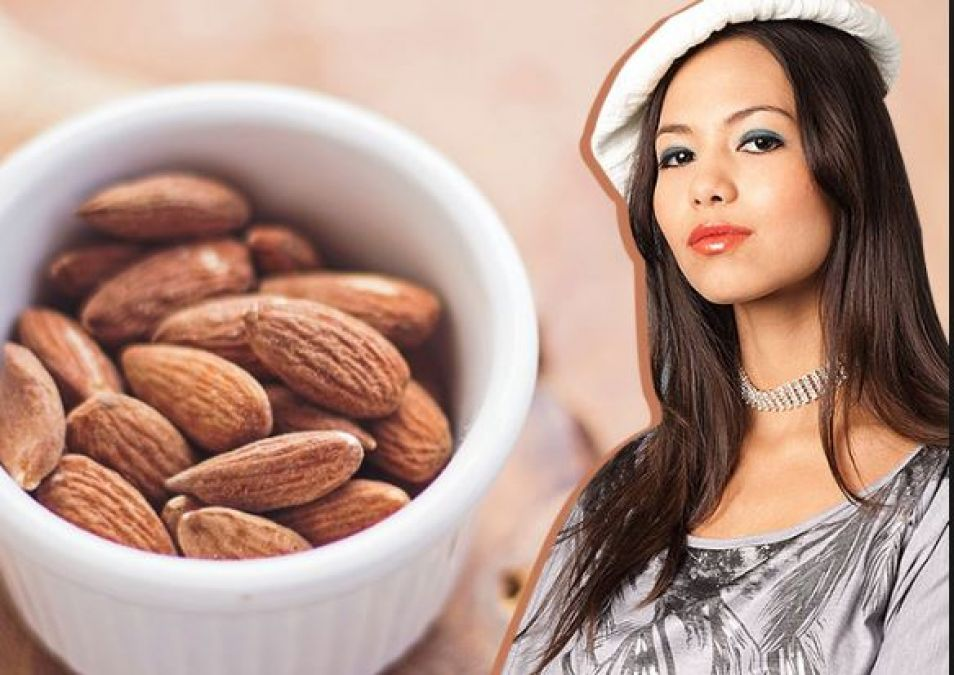 Almond Facepack for Oily Skin will give you immense benefits!