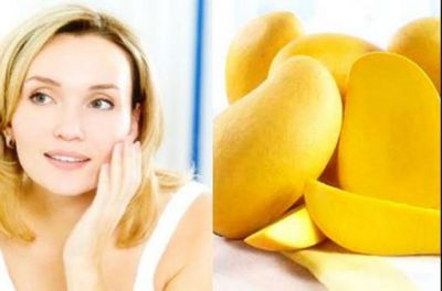 One mango can give lots of special effects to the face; read benefits!