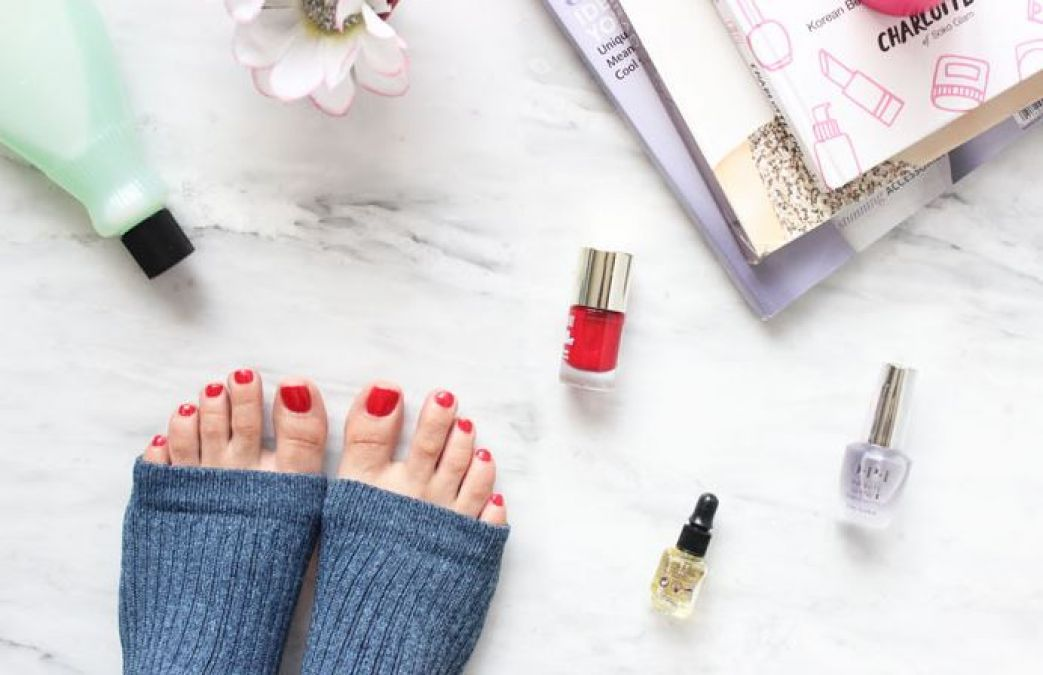 If you want the best results in pedicure then avoid making these mistakes
