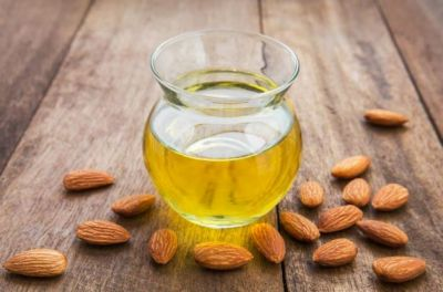 Power of Almonds for Healthy Hair Growth