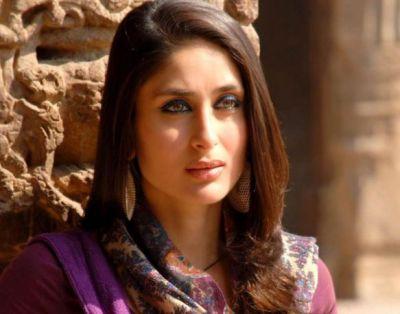 How to use mascara to look like Kareena Kapoor