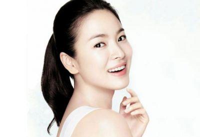 कोरियाई महिलाएं थप्पड़ से बढ़ाती हैं अपनी खूबसूरती