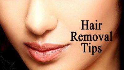 बिना दर्द के भी दूर कर सकती हैं चेहरे के अनचाहे बाल, फॉलो करें टिप्स