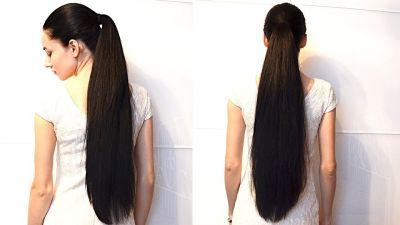 सिर्फ 2 महीने में होंगे आपके बाल लम्बे और मजबूत, फॉलो करें ये टिप्स