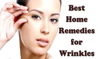 Apply These easy measures to relieve wrinkles!